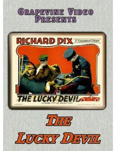 The Lucky Devil