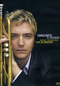 Night Sessions: Live in Concert [Import]