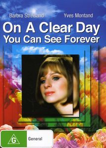 On a Clear Day You Can See Forever [Import]