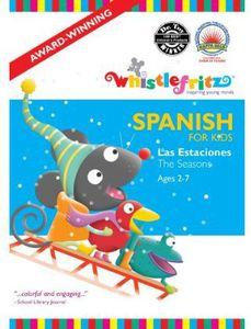 Spanish for Kids: Las Estaciones