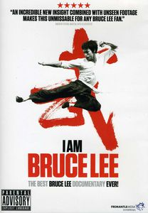 I Am Bruce Lee (2012) [Import]