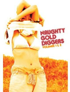 Naughty Gold Diggers (Double Feature)