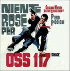 Niente Rose Per Oss117 (OSS 117: Murder for Sale) (Original Soundtrack) [Import]