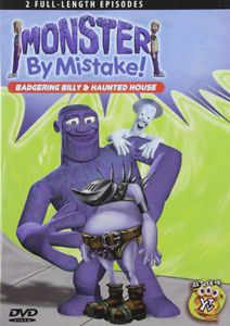 Badgering Billy & Haunted House