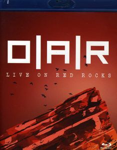 Live on Red Rocks