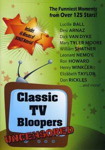 Classic TV Bloopers Uncensored , Desi Arnaz