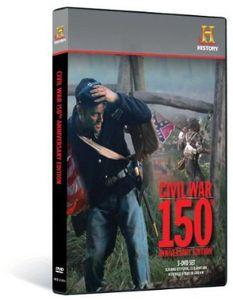 Civil War 150th Ann