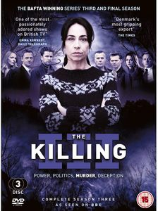 Killing: Season 3 (Dansih Series) [Import]