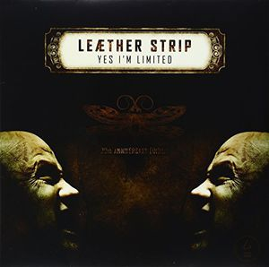 Yes I'm Limited [Import] , Leæther Strip