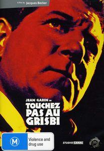 Touchez Pas Au Grisbi [Import]