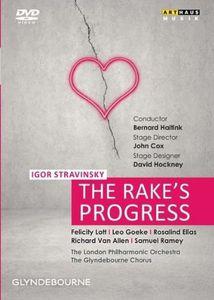 Rakes Progress
