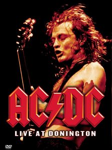 AC /  DC: Live at Donington