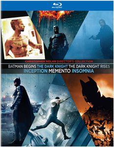 Christopher Nolan Collection