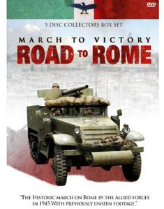 March to Victory: Road to Rome [Import]