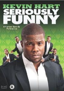 Seriously Funny [Import]
