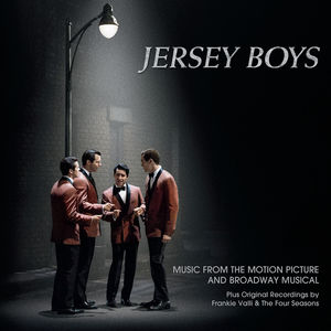 Jersey Boys (Music From the Motion Picture and Broadway Musical) (Original Soundtrack)