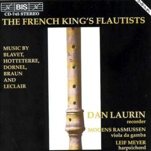 French King's Flautists /  Various