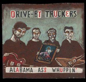 Alabama Ass Whuppin [Explicit Content]