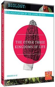 Biology Classification: Other Three Kingdoms of