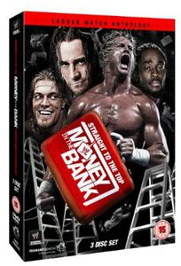 WWE: Straight to the Top- Money in Bank [Import]