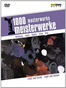 1001 Masterworks Light and Color