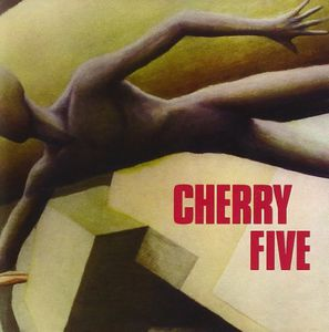 Cherry Five (Original Soundtrack) [Import]