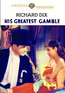 His Greatest Gamble