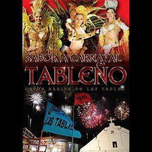 Sabor a Carnaval Tableno