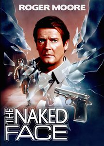 The Naked Face , Roger Moore