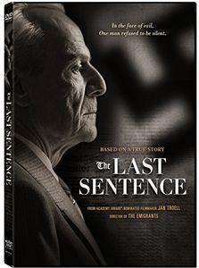 The Last Sentence