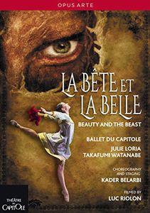 La Bete Et la Belle