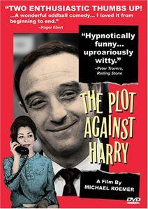 The Plot Against Harry