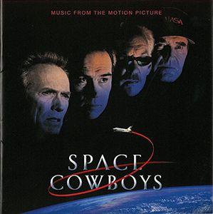 Space Cowboys (Original Soundtrack) [Import]
