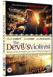 Devil's Violinist [Import]