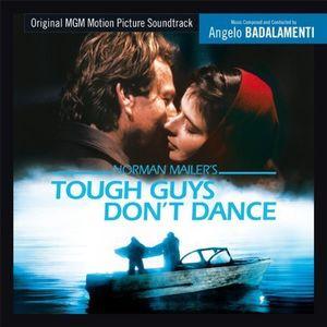 Tough Guys Don't Dance [Import]