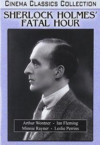 Sherlock Holmes: Fatal Hour