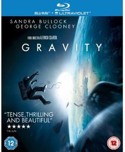 Gravity [Import]