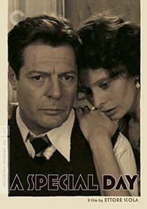A Special Day (Criterion Collection)