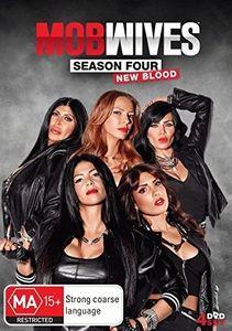 Mob Wives-Season 4 [Import]