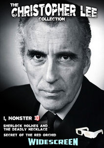 The Christopher Lee Collection
