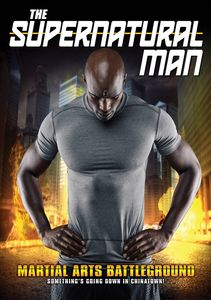 Supernatural Man