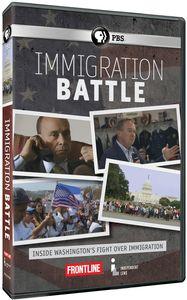 Frontline: Immigration Battle
