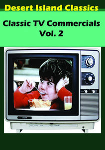 Classic TV Commericials: Volume 2