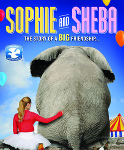 Sophie and Sheba