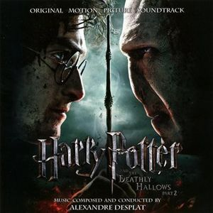 Harry Potter & The Deathly Hallows Part 2 (Score) [Import]