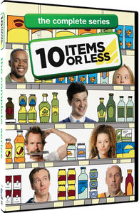 10 Items or Less: The Complete Series