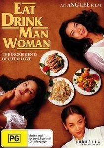 Eat Drink Man Woman [Import]