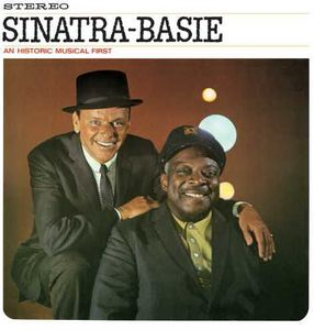 Sinatra-Basie: An Historic Musical First , Frank Sinatra