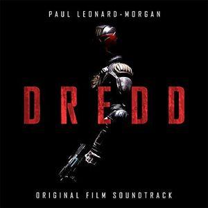 Dredd (Original Film Soundtrack)