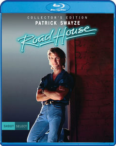 Road House (Collector's Edition) , Patrick Swayze